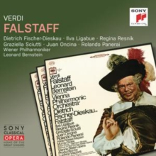 Verdi: Falstaff, CD / Album Cd