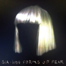 1000 Forms of Fear, CD / Album Cd