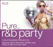 Pure... R&B Party, CD / Box Set Cd