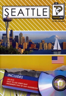 The Travel Pac Guide to Seattle, DVD DVD