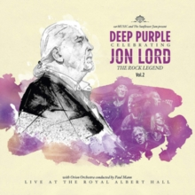 chart-item-Deep Purple Celebrating Jon Lord