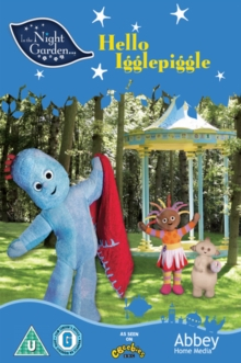 In the Night Garden: Hello Igglepiggle!