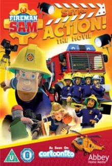Fireman Sam: Set for Action! - The Movie