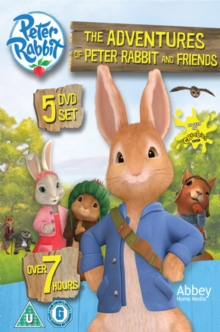 chart-item-Peter Rabbit: The Adventures of Peter Rabbit and Friends