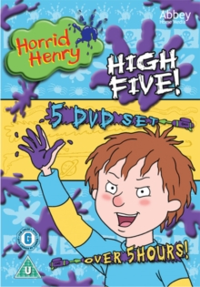chart-item-Horrid Henry: High Five!