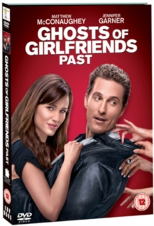 Ghosts of Girlfriends Past, DVD DVD