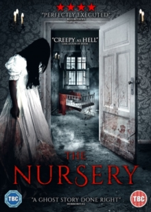 The Nursery, DVD DVD