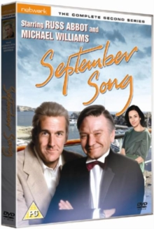 September Song: The Complete Second Series, DVD  DVD