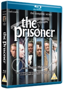 The Prisoner: The Complete Series, Blu-ray BluRay