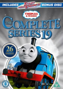 chart-item-Thomas & Friends: The Complete Series 19