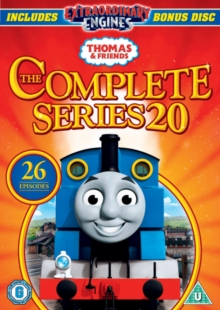 chart-item-Thomas & Friends: The Complete Series 20