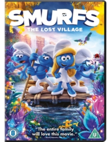 chart-item-Smurfs - The Lost Village