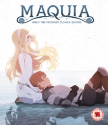 Maquia - When the Promised Flower Blooms