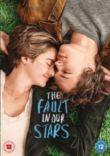 The Fault in Our Stars, DVD DVD