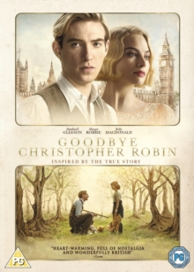 Goodbye Christopher Robin, DVD DVD