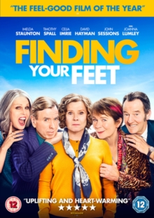 chart-item-Finding Your Feet
