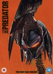 The Predator, DVD DVD