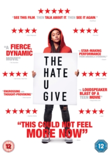 The Hate U Give, DVD DVD