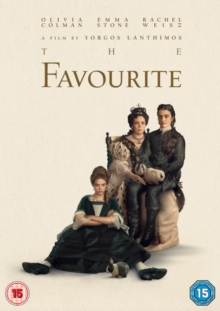 The Favourite, DVD DVD