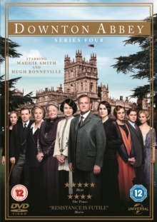Downton Abbey: Series 4
