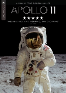 Apollo 11, DVD DVD