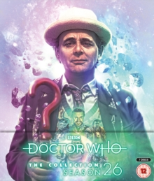 Doctor Who: The Collection - Season 26, Blu-ray BluRay