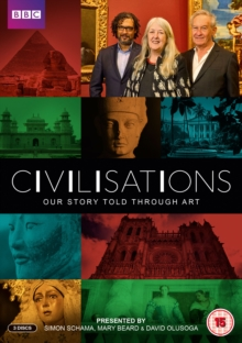 Civilisations, DVD DVD