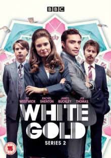 White Gold: Series 2, DVD DVD