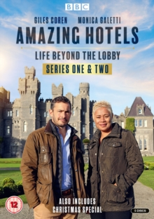 Amazing Hotels - Life Beyond the Lobby: Series One & Two