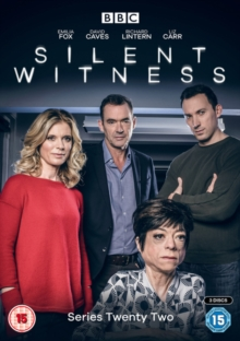 Silent Witness: Series Twenty Two