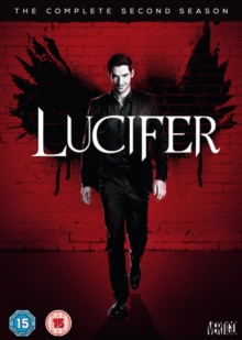 chart-item-Lucifer: The Complete Second Season