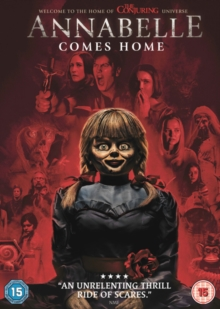 chart-item-Annabelle Comes Home
