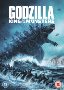 Godzilla - King of the Monsters, DVD DVD