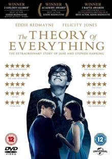 The Theory of Everything, DVD DVD