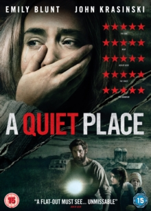 A   Quiet Place, DVD DVD