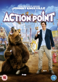 Action Point, DVD DVD