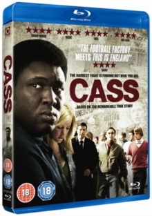 Cass, Blu-ray BluRay