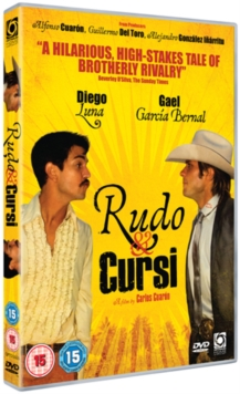 Rudo and Cursi, DVD DVD
