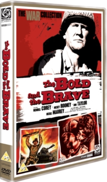 The Bold and the Brave, DVD DVD