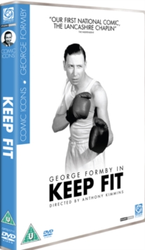 Keep Fit, DVD DVD