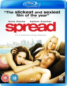 Spread, Blu-ray BluRay