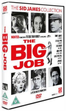 The Big Job, DVD DVD