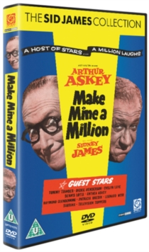 Make Mine a Million, DVD  DVD