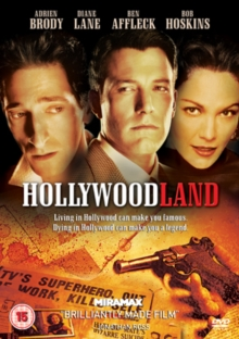 Hollywoodland, DVD DVD