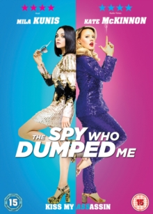 chart-item-The Spy Who Dumped Me