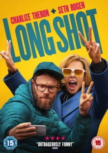Long Shot, DVD DVD