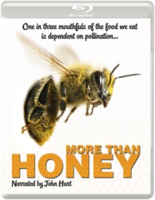 More Than Honey, Blu-ray BluRay