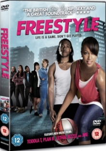 Freestyle, DVD DVD