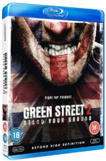 Green Street 2 - Stand Your Ground, Blu-ray  BluRay