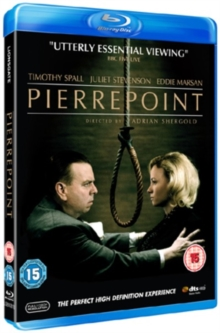Pierrepoint, Blu-ray BluRay